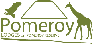 Pomeroy Lodges Logo